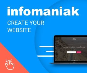 swiss web hosting infomaniak